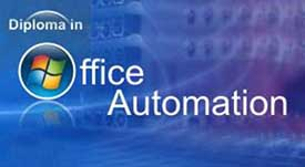 Diploma in Office Automation