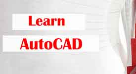 Autocad (Civil / Mechanical)