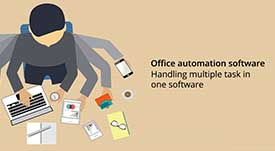 Advance Diploma in Office Automation