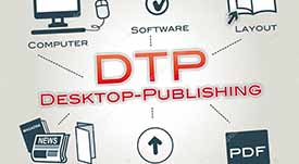 Advance Diploma in Desk Top Publishing